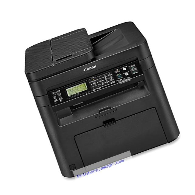 Canon imageCLASS MF244dw Wireless, Multifunction, Duplex Laser Printer